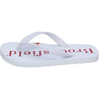 Παπούτσια Αγόρι Σανδάλια / Πέδιλα Brooksfield Σανδάλια BN711 λευκό
