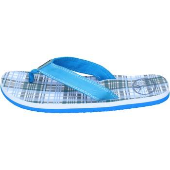 Παπούτσια Αγόρι Σανδάλια / Πέδιλα Brooksfield Σανδάλια BN712 Τουρκουάζ