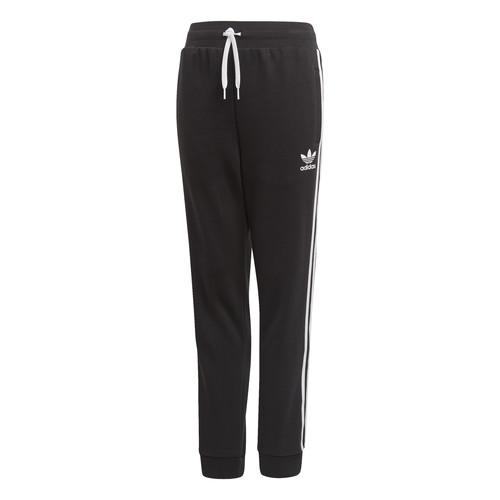 Υφασμάτινα Παιδί Φόρμες adidas Originals TREFOIL PANTS Black