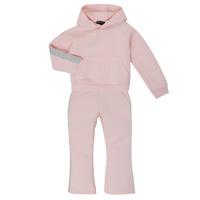Υφασμάτινα Κορίτσι Σετ από φόρμες Emporio Armani 6H3V01-1JDSZ-0356 Ροζ