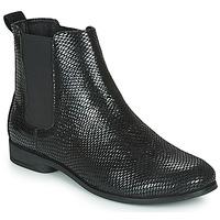 Παπούτσια Γυναίκα Μπότες TBS MELROSE Black