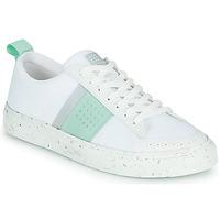 Παπούτσια Γυναίκα Χαμηλά Sneakers TBS RSOURSE2 Άσπρο