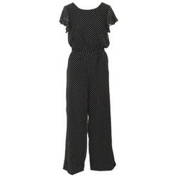 Υφασμάτινα Γυναίκα Ολόσωμες φόρμες / σαλοπέτες Only  Multicolour