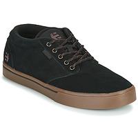 Παπούτσια Άνδρας Skate Παπούτσια Etnies JAMESON MID Black / Gum