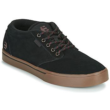 Skate Παπούτσια Etnies JAMESON MID ΣΤΕΛΕΧΟΣ: Δέρμα και συνθετικό & ΕΠΕΝΔΥΣΗ: Ύφασμα & ΕΣ. ΣΟΛΑ: & ΕΞ. ΣΟΛΑ: Καουτσούκ
