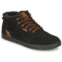 Παπούτσια Άνδρας Skate Παπούτσια Etnies JEFFERSON MTW Black