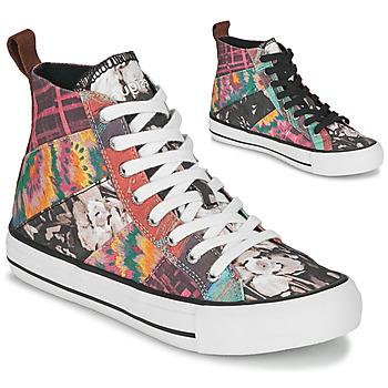 Ψηλά Sneakers Desigual BETA_HERITAGE