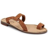 Παπούτσια Γυναίκα Σανδάλια / Πέδιλα JB Martin 1GACIA Brown