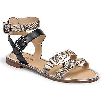 Παπούτσια Γυναίκα Σανδάλια / Πέδιλα JB Martin GAPI Άσπρο