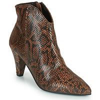 Παπούτσια Γυναίκα Μποτίνια Ravel LEVISA Python