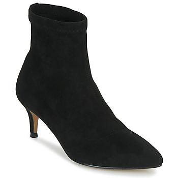 Παπούτσια Γυναίκα Μποτίνια Ravel MADRUGA Black