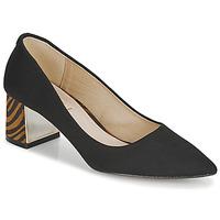 Παπούτσια Γυναίκα Γόβες Ravel ORO Black
