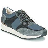 Παπούτσια Γυναίκα Χαμηλά Sneakers Karston SINIX Grey