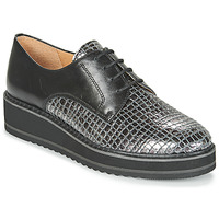 Παπούτσια Γυναίκα Derby Karston ORPLOU Black / Grey