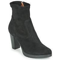 Παπούτσια Γυναίκα Μποτίνια Karston VABONO Black