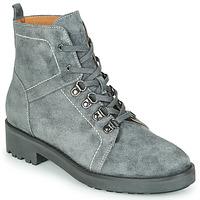 Παπούτσια Γυναίκα Μπότες Karston ONGULE Grey