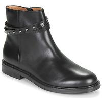 Παπούτσια Γυναίκα Μπότες Karston OVMI Black
