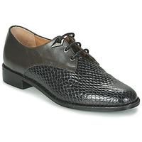 Παπούτσια Γυναίκα Derby Karston JEUDI Black