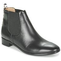 Παπούτσια Γυναίκα Μπότες Karston JOLICO Black