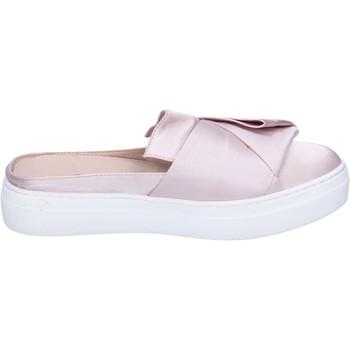 Παπούτσια Γυναίκα Σανδάλια / Πέδιλα Uma Parker BN762 Ροζ