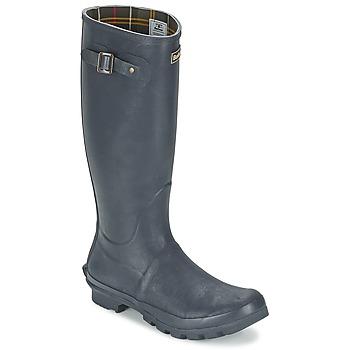 Παπούτσια Άνδρας Μπότες βροχής Barbour BEDE Marine