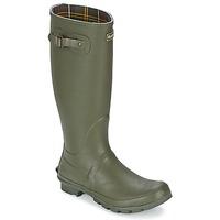 Παπούτσια Άνδρας Μπότες βροχής Barbour BEDE Olive
