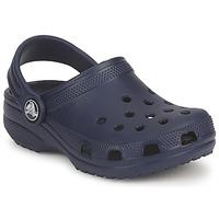 Παπούτσια Παιδί Σαμπό Crocs CLASSIC KIDS Marine