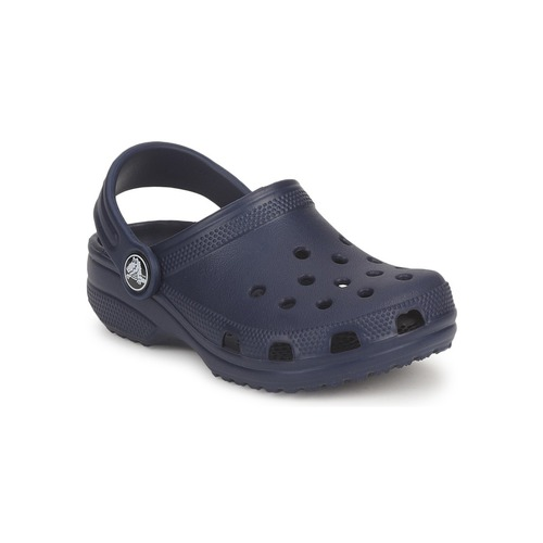 Παπούτσια Αγόρι Σαμπό Crocs CLASSIC KIDS Marine