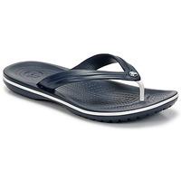 Παπούτσια Σαγιονάρες Crocs CROCBAND FLIP Marine