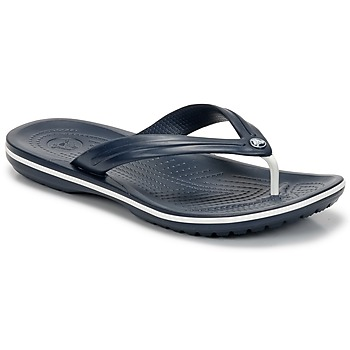 Παπούτσια Σαγιονάρες Crocs CROCBAND FLIP MARINE