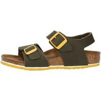 Παπούτσια Αγόρι Σανδάλια / Πέδιλα Birkenstock 1015754 Green