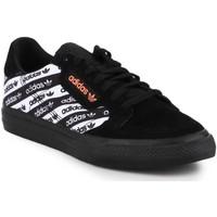 Παπούτσια Άνδρας Χαμηλά Sneakers adidas Originals Adidas Continental Vulc EG8778 black, white