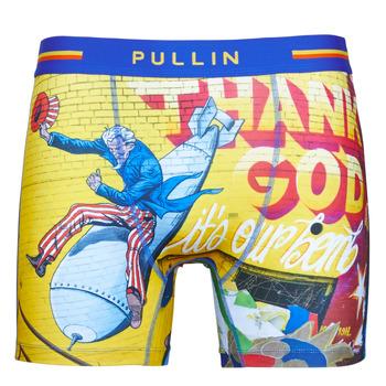 Εσώρουχα Άνδρας Boxer Pullin FASHION LYCRA Multicolour