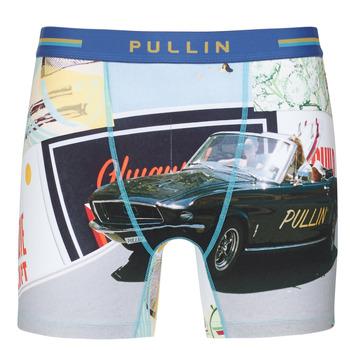 Εσώρουχα Άνδρας Boxer Pullin FASHION COTTON Multicolour