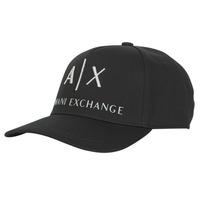 Αξεσουάρ Άνδρας Κασκέτα Armani Exchange 954039-CC513-00020 Black