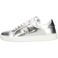Παπούτσια Γυναίκα Χαμηλά Sneakers Trussardi 79A005289Y099999 Silver