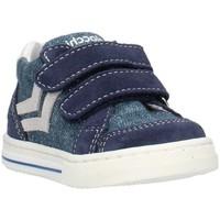 Παπούτσια Παιδί Χαμηλά Sneakers Balocchi 103293 Blue