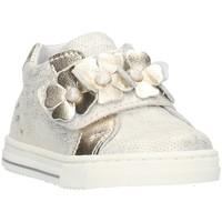 Παπούτσια Παιδί Χαμηλά Sneakers Balocchi 106299 Platinum