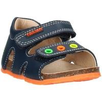 Παπούτσια Παιδί Σανδάλια / Πέδιλα Pablosky 0819 Blue