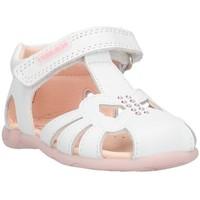 Παπούτσια Παιδί Σανδάλια / Πέδιλα Pablosky 0730 White