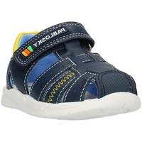 Παπούτσια Παιδί Σανδάλια / Πέδιλα Pablosky 0826 blue