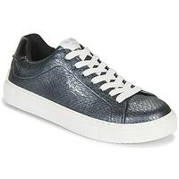 Παπούτσια Γυναίκα Χαμηλά Sneakers Pepe jeans ADAM SNAKE Grey