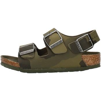 Παπούτσια Αγόρι Σανδάλια / Πέδιλα Birkenstock 1014590 Green