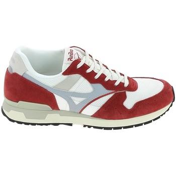 Παπούτσια Sneakers Mizuno Genova Blanc Rouge Άσπρο