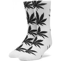 Αξεσουάρ Άνδρας Κάλτσες Huf Socks plantlife Λευκό
