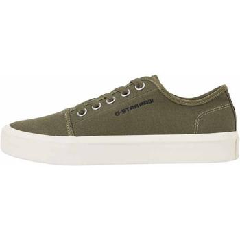 Παπούτσια του τέννις G-Star Raw STREET II CANVAS MIX COMBAT [COMPOSITION_COMPLETE]