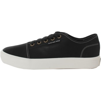 Xαμηλά Sneakers G-Star Raw STRETT III BLACK [COMPOSITION_COMPLETE]