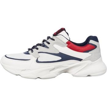 Xαμηλά Sneakers Jack & Jones 12169453 JFWJINX COMBO WHITE NOOS [COMPOSITION_COMPLETE]