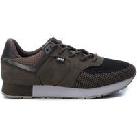 Παπούτσια Άνδρας Χαμηλά Sneakers Xti 49199 KAKI Marrón