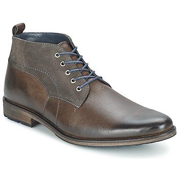 Παπούτσια Άνδρας Μπότες Casual Attitude RAGILO Taupe